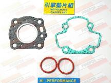 Kawasaki KX60 KX 60 1987 Top End Gasket Kit